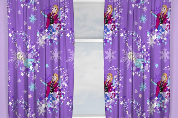 Kids Room Curtains