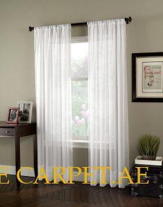 Sheers curtains