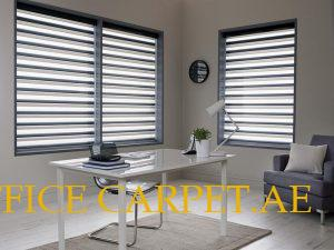 Sheer Horizon Blinds