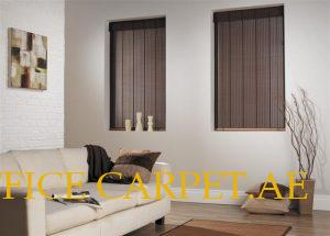 Woodweave Blinds