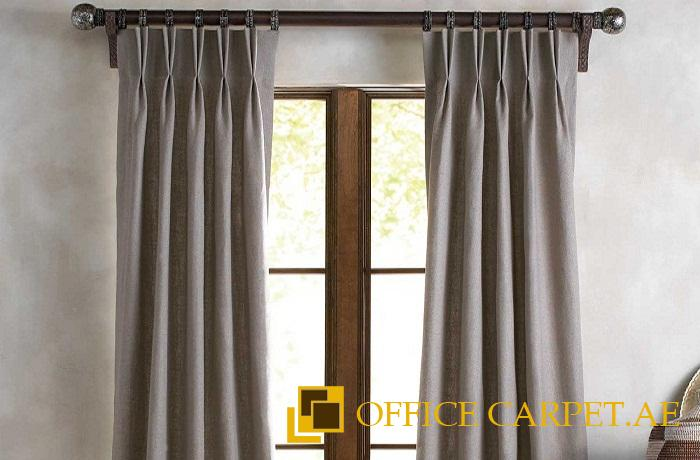 DRAPERY Curtains