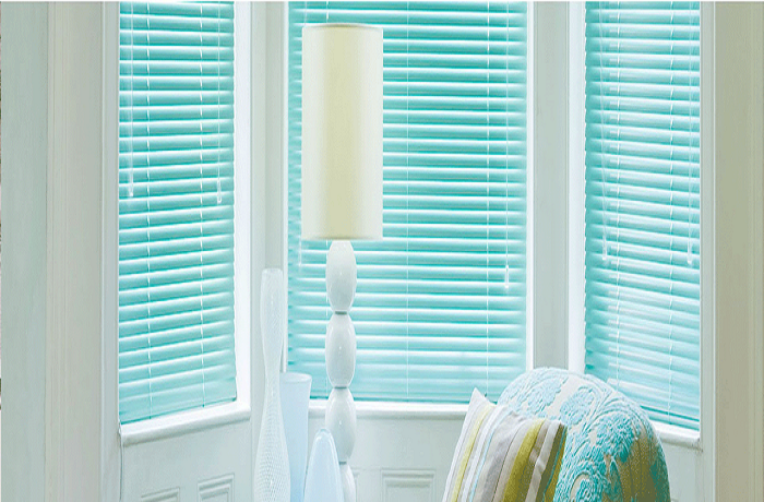 Duplex-Blinds