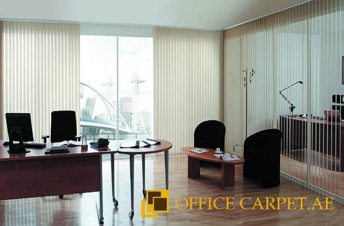 OFFICE-CURTAINS
